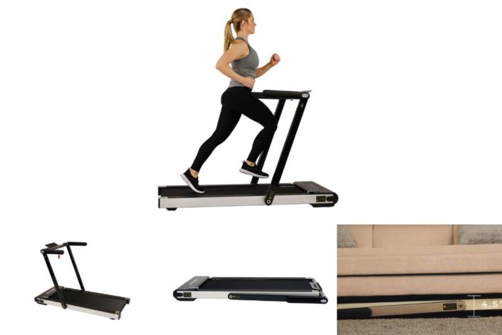 Sunny Health Asuna 8730 Treadmill Review