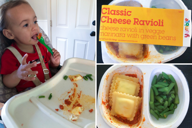 Yumble Review - best kids meal delivery service review