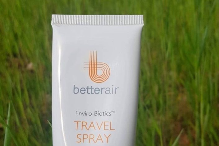 BetterAir Biotica 800 Probiotic Review