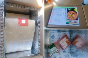 Green Chef Review - best meal kit delivery