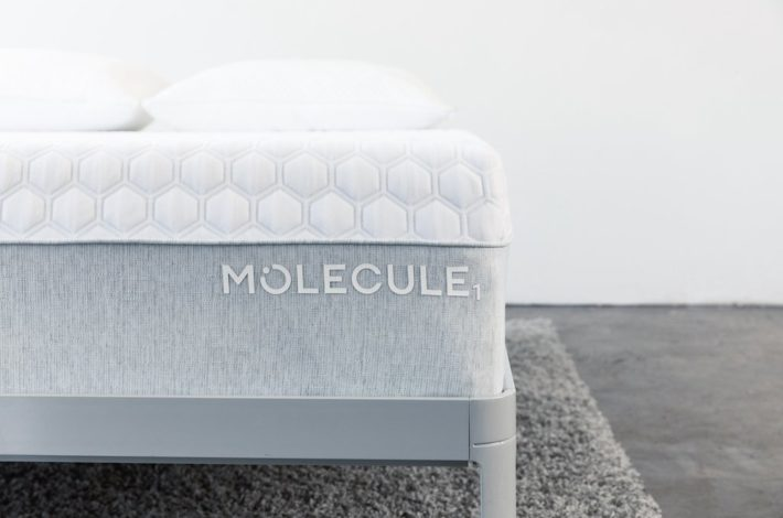 Molecule Mattress 1 Review