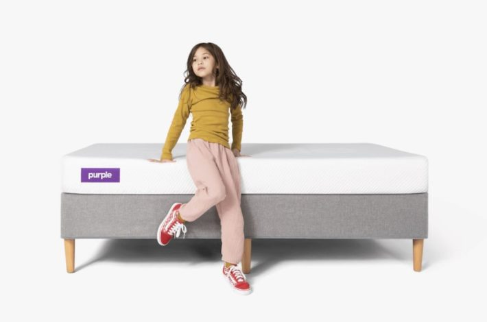 Purple Kids Mattress Review