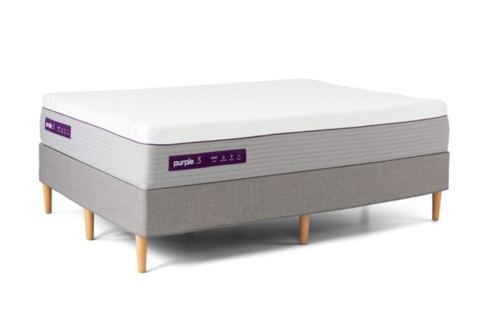 Purple Mattress Hybrid Premier Review