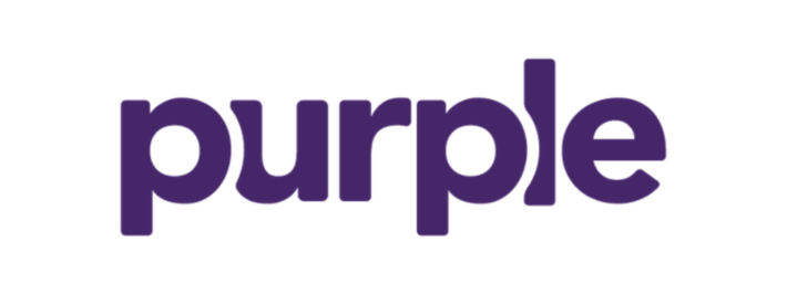 Purple Review - Logo 1