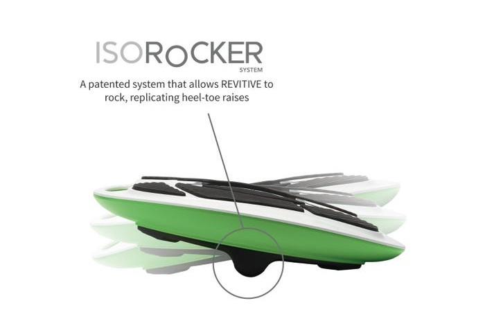 Revitive Medic IsoRocker