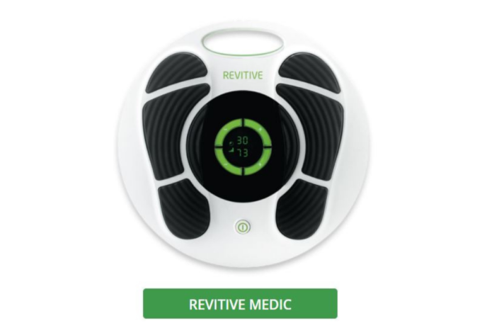 Revitive Medic Review Table