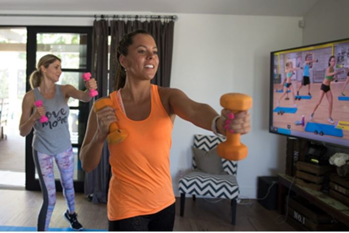 Beachbody Review - Fitness Coaching from Home - virtual fitness classes
