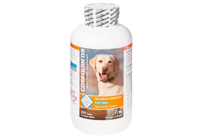 Cosequin - best joint supplement for dogs