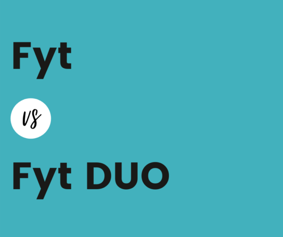 Fyt vs Fyt DUO review