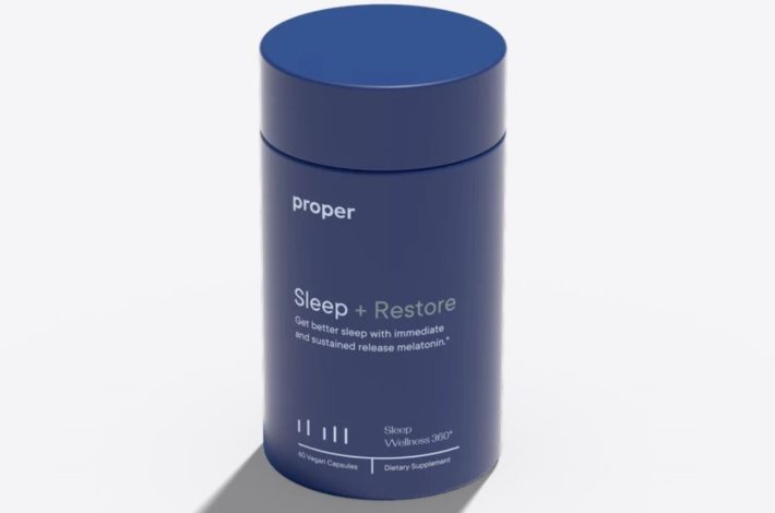 Core sleep review - get proper natural sleep supplements