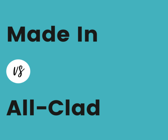 Made In vs All-Clad Cookware Review