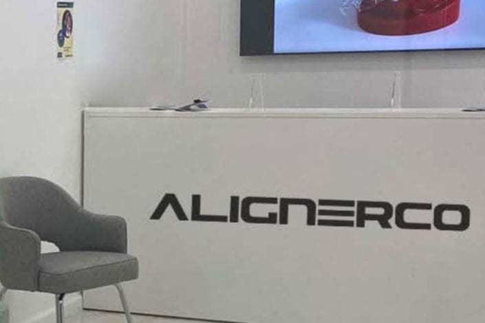 Alignerco review - at home aligners