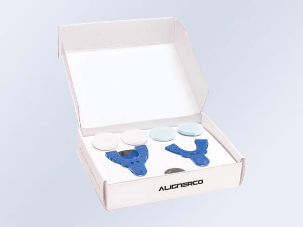 Alignerco review - at home aligners 1