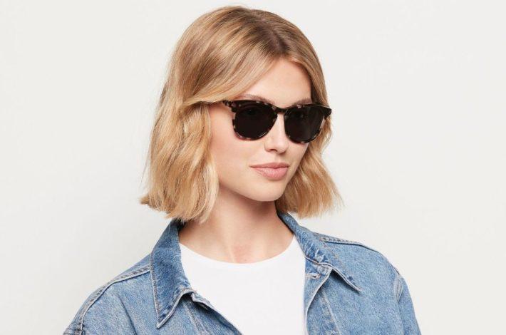 Baxter Blue Review Sunglasses