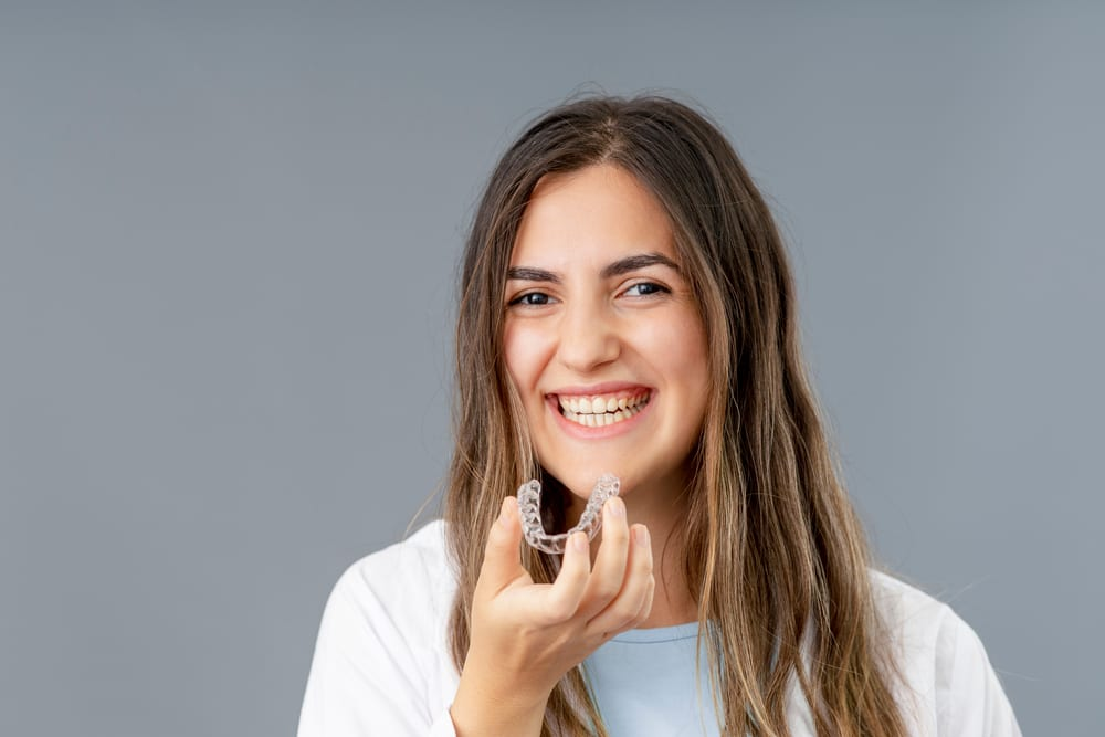 Candid vs smile direct club - best at home aligners