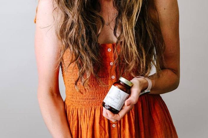 MenoGlow review - best menopause supplements