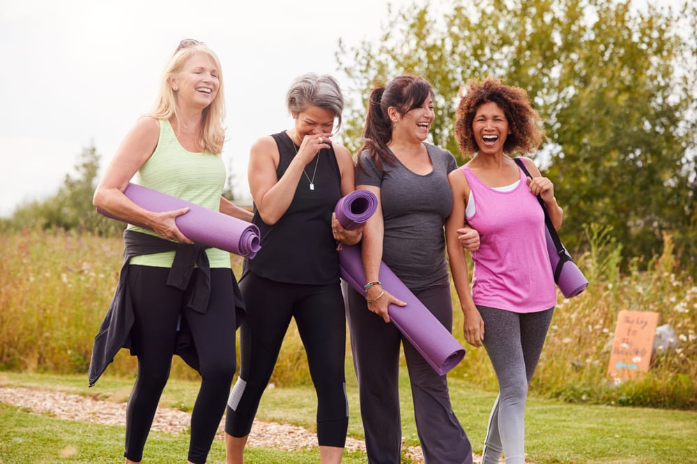 Menolabs review - best menopause supplements