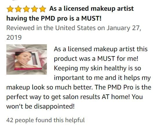 PMP Microneedling Review