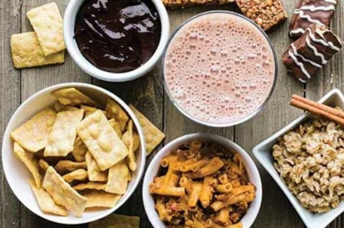 Diabetic Meal Plans - WonderSlim Diet Direct
