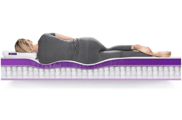 Purple Hybrid Premier Mattress Review