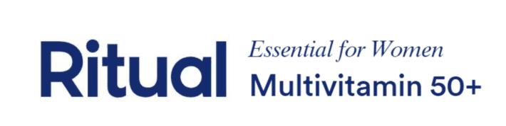 Ritual Essential for Women 50 plus
