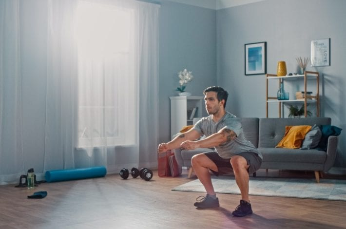 Tempo Fit Review - best home gym