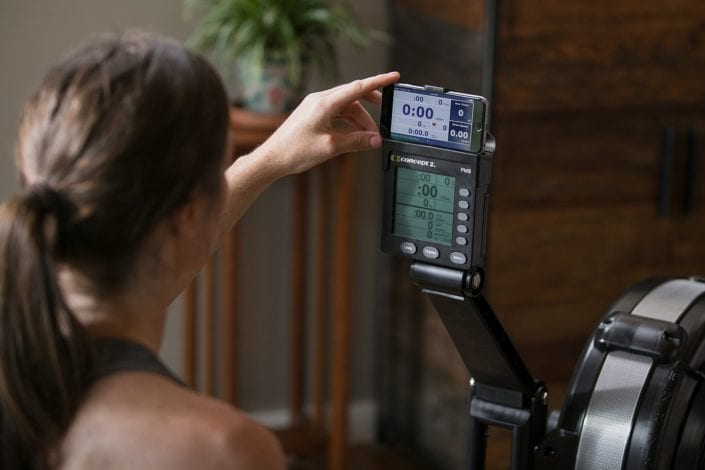 concept2 review - best rowing machine