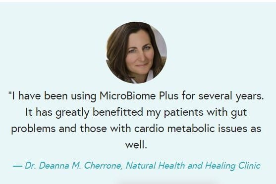 Microbiome Plus Review