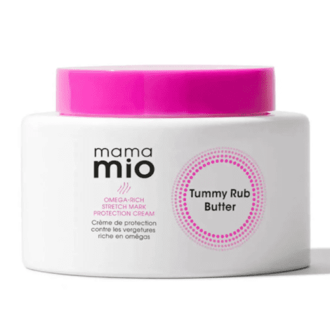 Tummy Rub Butter Review