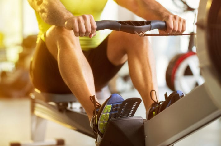 Hydrow vs concept2 - which is the best rowing machine