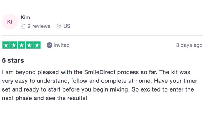 SmileDirect Club Review