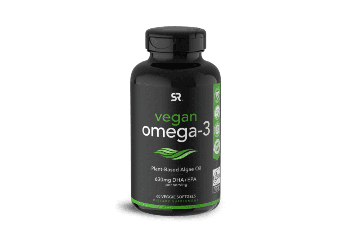 Sports Research Vegan Supplements Review