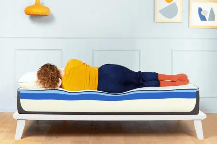 Nectar Mattress Review Sleep Styles