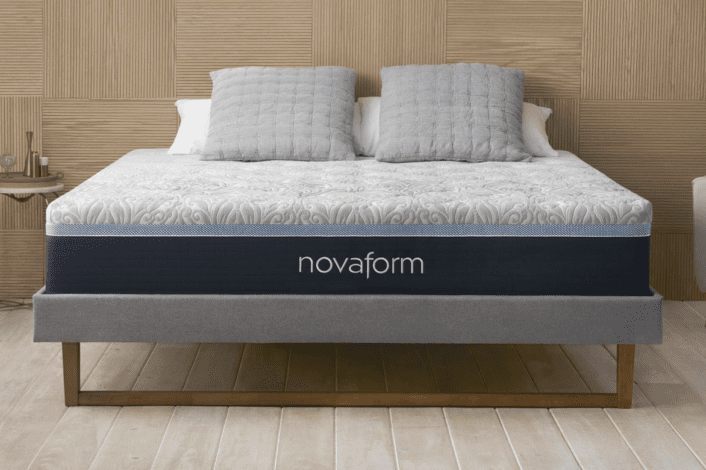 Novaform mattress review