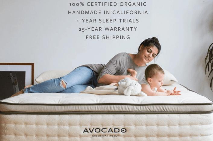 Avocado Organic Mattress Review