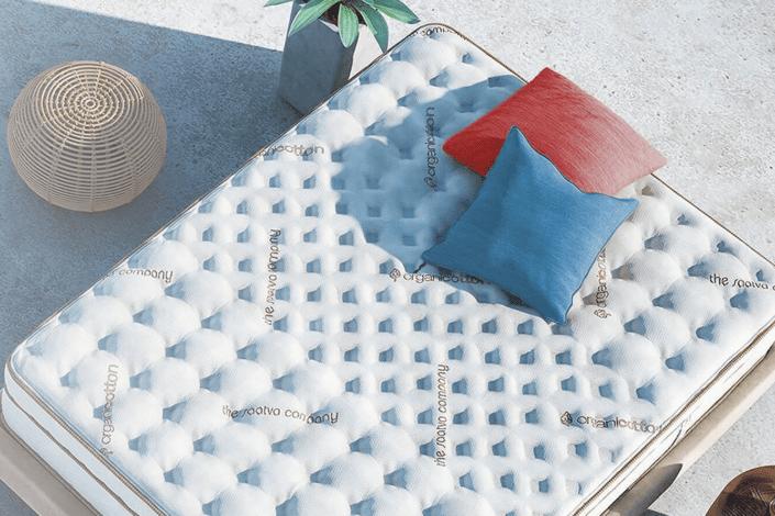 Saatva organic mattress review