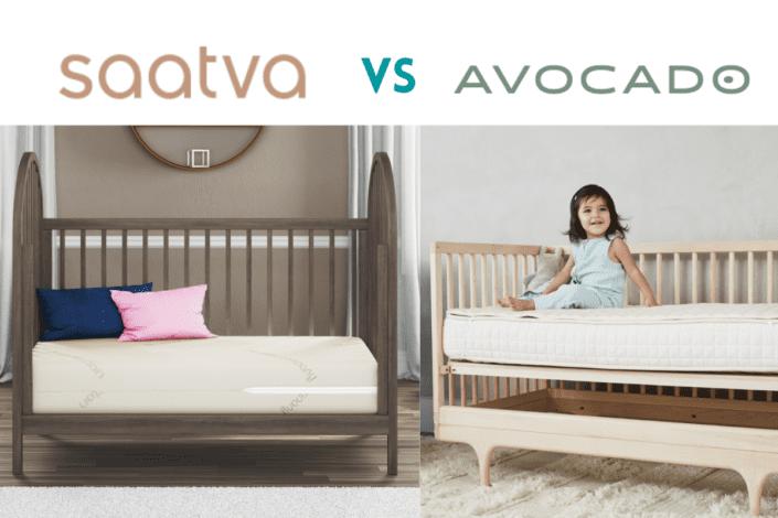 Avocado vs Saatva Review